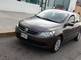 Volkswagen Gol 2010