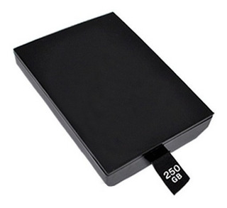 Carcasa Para Disco Duro Del Xbox 360 Slim Nueva