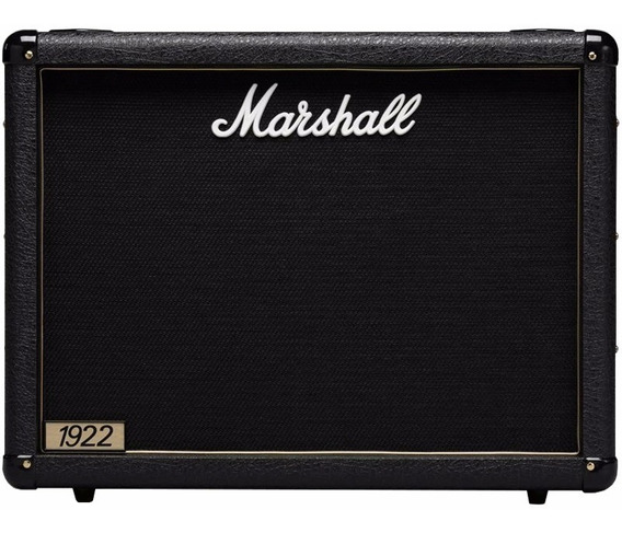 Gabinete Para Guitarra Marshall 1922-e 150w Celestion