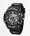 Relógio Masculino Anadigi Xgames Xmppa253 Bxpx