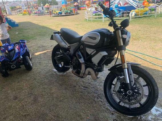 Ducati Scrambler1100 Ducati Scrambler1100