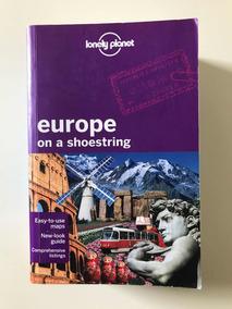Guia De Viagem Lonely Planet Europa