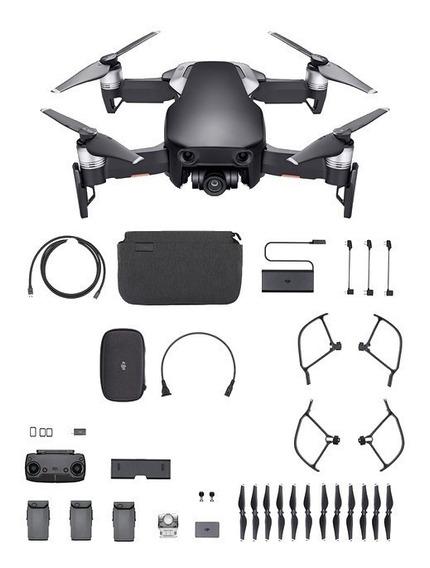 Dji Mavic Air Fly More Combo - Floripa Drone
