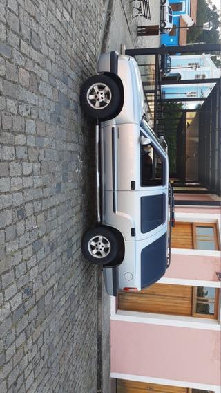Chevrolet Blazer 2006 2.4 Advantage 5p