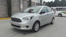 Ford Figo Impuls A/c Electrico