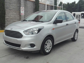 Ford Figo Impuls A/c Electrico