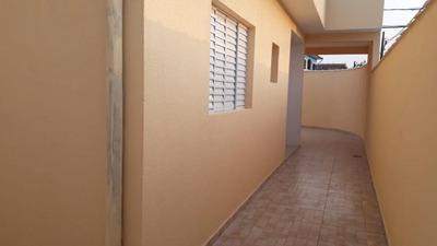 Casa Geminada No Balneário Belas Artes, Ref. 5433 L C