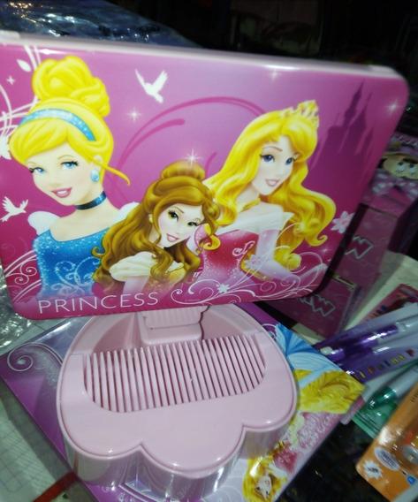 Espejo Princesas Disney Nuevo