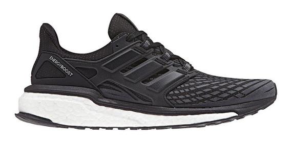 adidas boost mujer running negras