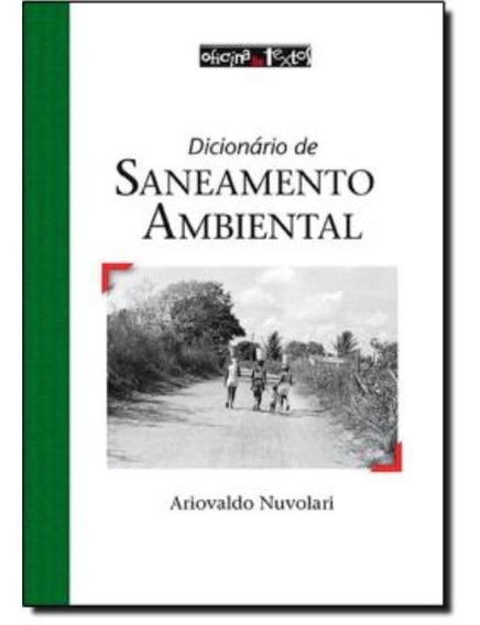 Dicionario De Saneamento Ambiental