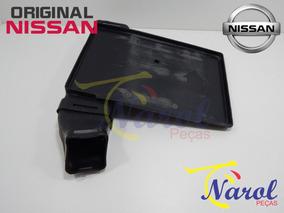 Base Suporte Caixa Bateria Nissan Sentra 2007/2013
