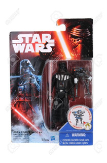 Darth Vader Figura De Accion-first Order