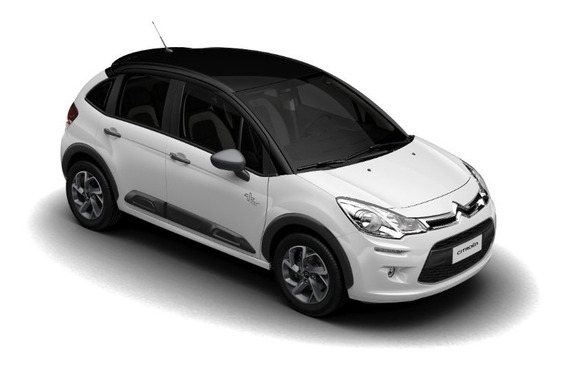 Citroën C3 Vti Urban Trail Mt 1.6 115cv