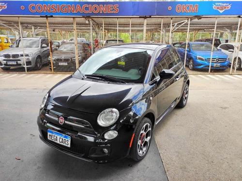 Fiat 500 1.4 Sport - Linea Nueva! 2016 - Inmaculado!
