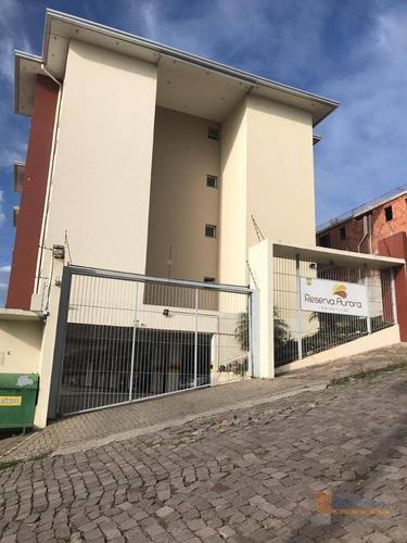 Apartamento À Venda, 42 M² Por R$ 150.000,00 - São Caetano - Caxias Do Sul/rs - Ap0617