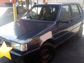 Fiat Uno Piu Año 1997