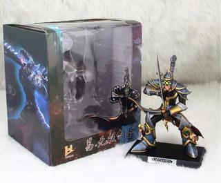 Figure Lol League Of Legends Master Yi 18cm
