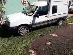 Renault Express 1.9 Rl D 1999