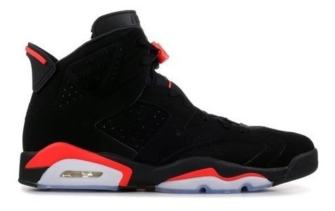 Air Jordan 6 Retro Infrared 2019 Release
