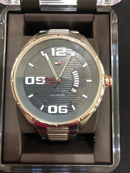Relógio De Pulso Tommy Hilfinger