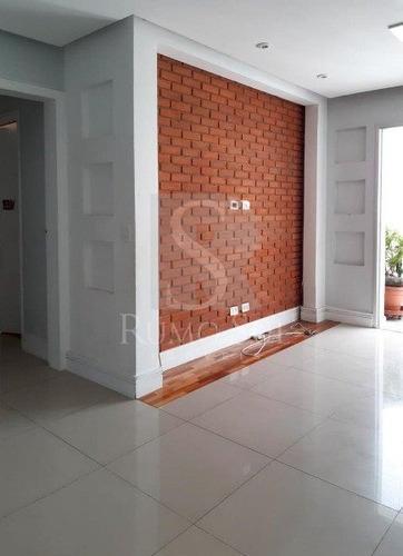 Apartamento - Jardim Marajoara - Ref: 38104 - L-38104