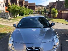 Alfa Romeo Distinctive 170 Hp