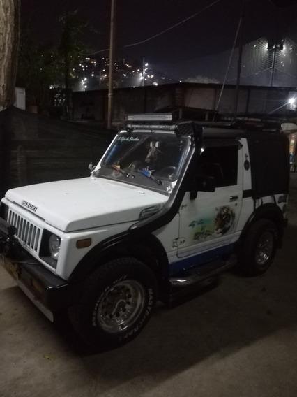 Suzuki Sj Ful Equipo Sj 410