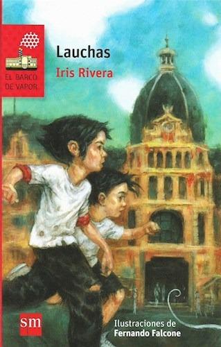 Lauchas - Iris Rivera