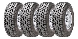 Kit X4 Neumáticos Hankook 30 X 9.5 R15 Dynapro Rf10