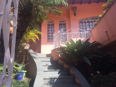 Casa - Anchieta - Ref: 1864 - V-4048