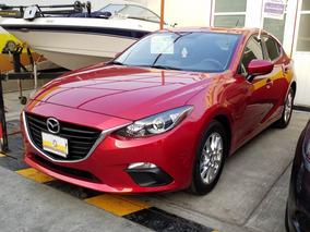 Mazda Mazda 3 2.0l I Touring Hb Mt 2016
