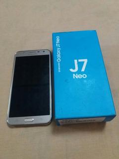 Vendo Samsung J7 Neo Impecable Negociable