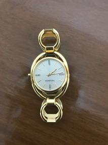 Relógio Technos Elos Feminino Analógico - 1l22wh/4x 1l22wh/4
