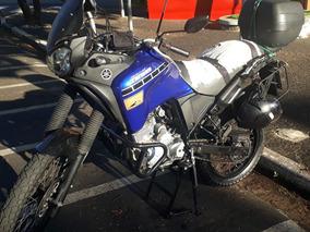 Tenere 250cc 2º Dono - (leia A Observação)