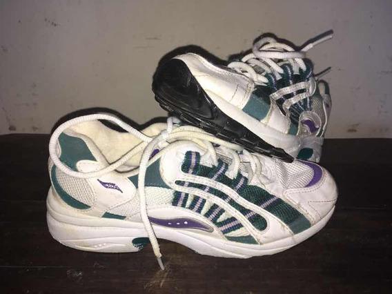 Zapatillas Saucony Talla 37 Usadas