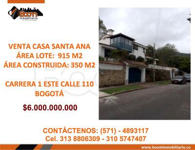 **venta Casa Santa Ana Oriental Cr 1e