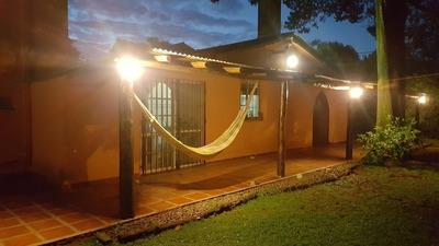 Casa Quinta General Rodriguez - Dueño Vende