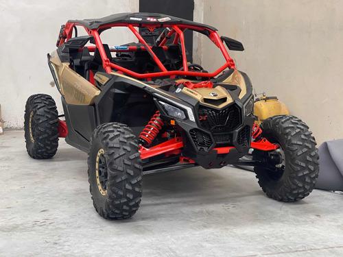 Maverick Can Am X3 Xrs Turbo 1000 172hp
