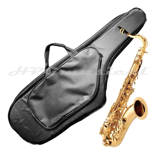 Capa Sax Tenor Tarttan E. Luxo