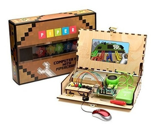 Piper Computer Kit Educativo Programación Para Niños Y Niñas