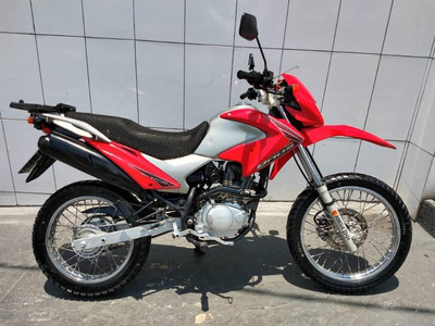 Honda Nxr 150 Bros Bros Esd
