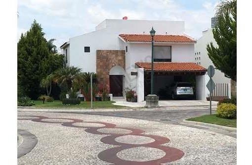 Venta De Casa En La Vista Country Club Puebla
