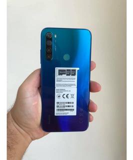 Celular Redmi Note 8 64gb Aberto Somente Para Conferencia