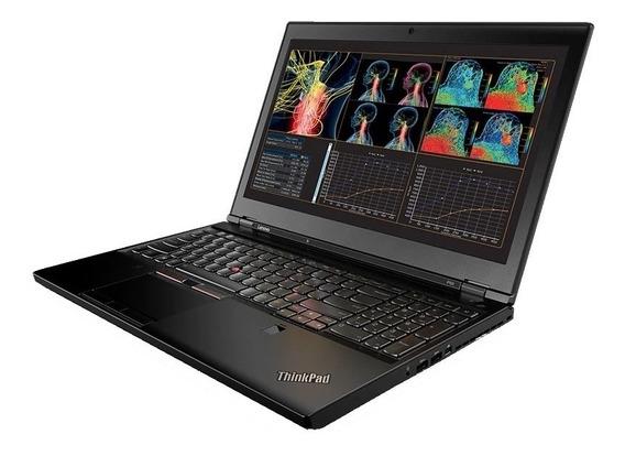 Lenovo Thinkpad P50 15