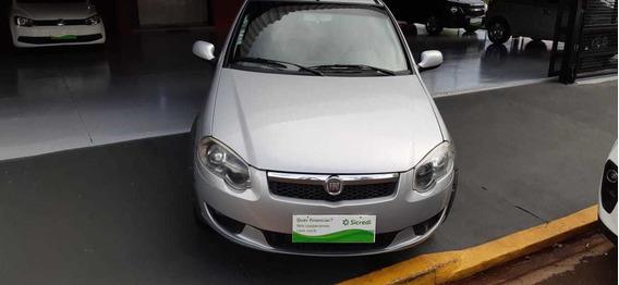 Fiat Strada 1.6 16v Trekking Ce Flex 2p 2013