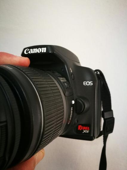 Canon Eos Rebel Xs Reflex