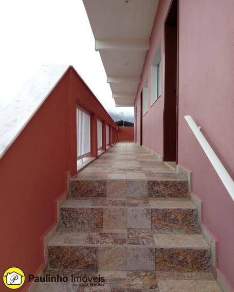 Kitnet No Centro De Peruíbe Para Locação Definitiva - Ap00700 - 34375969