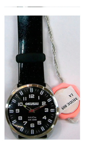 Reloj Okusai Mujer Dama Mod. Mode 805 Coleccion Primavera
