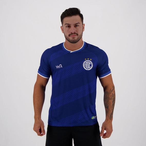 Camisa Wa Sport Confiança I 2020