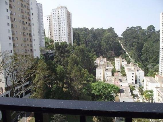 Apartamento Em Vila Andrade, São Paulo/sp De 60m² 2 Quartos Para Locação R$ 2.250,00/mes - Ap272617